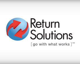 Return Solutions Logo
