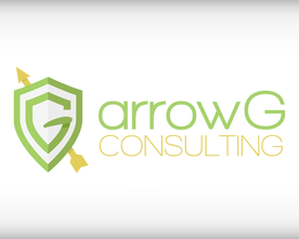 Arrow G Consulting Logo