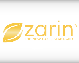 Zarin Medical Logo