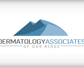 Dermatology Associates of Oak Ridge Logo