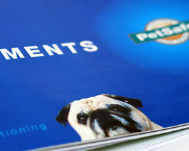 PetSafe Best Moments Booklet
