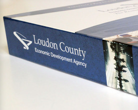 Loudon County Binder