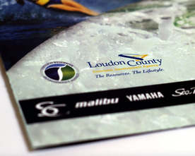 Loudon County Brochure