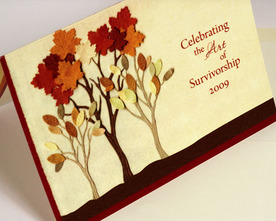 The Art of Survivorship Invitation