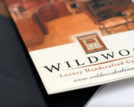 Wildwood Promotional Materials