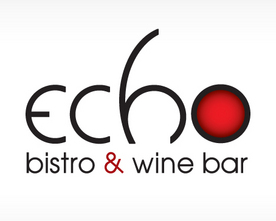 Echo Bistro & Wine Bar Logo