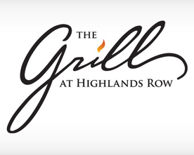 The Grill at Highlands Row Logo