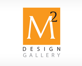 M2 Design Gallery Logo